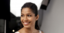 Freida Pinto proud of Day of the Falcon