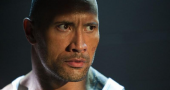 Dwayne Johnson's Clint Eastwood man crush