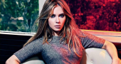 Scarlett Johansson reveals what she likes to do in her spare time
