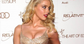 Amber Heard nude leaks taking away from her real talent