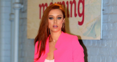 The Saturdays Una Healy teases Frankie Sandford labour