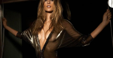 Will Alessandra Ambrosio use World Cup as career springboard?